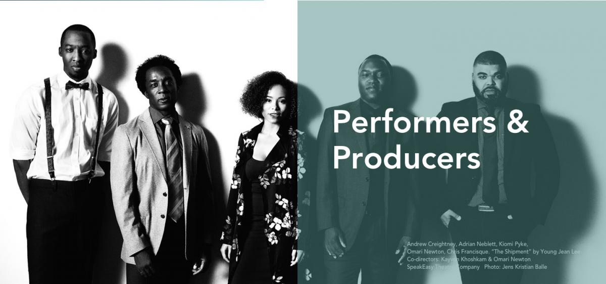 Performers and Producers