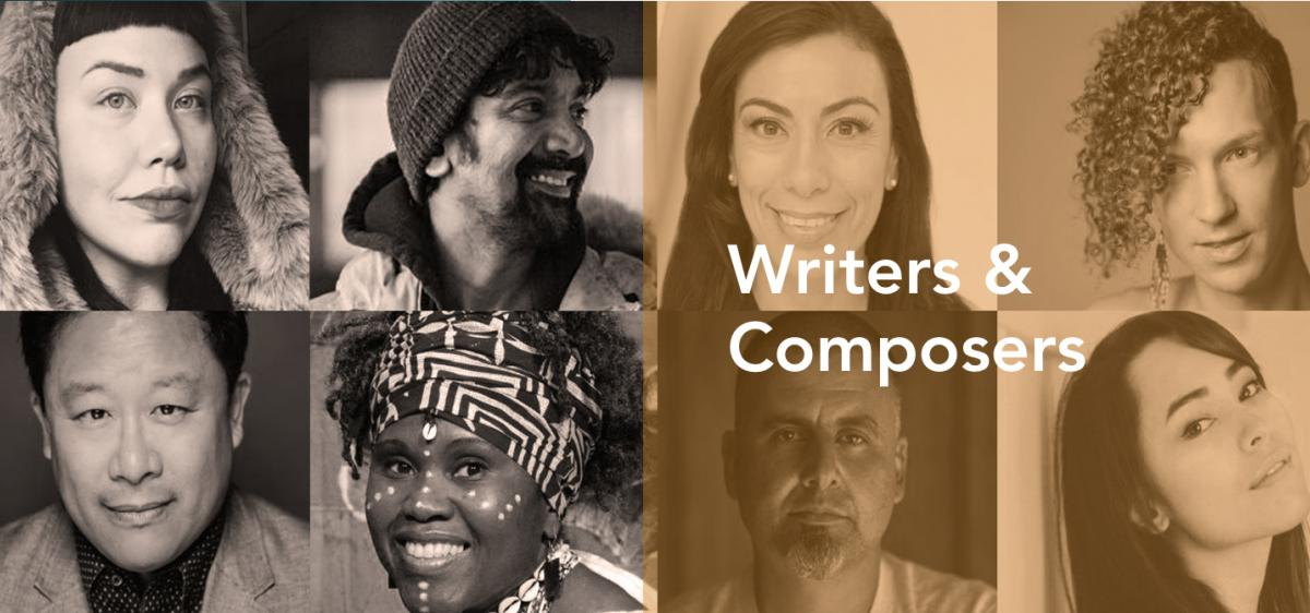 Writers & Composers